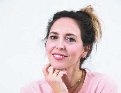 """Nathalie Schaller: """"We make women visible"""""""
